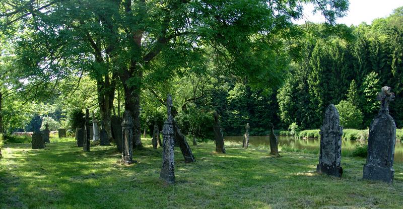 cimetière Mortehan
